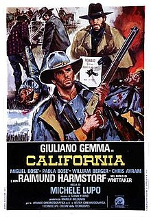 poster California (1977)