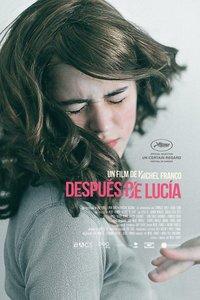 poster Despues de Lucía (2012)