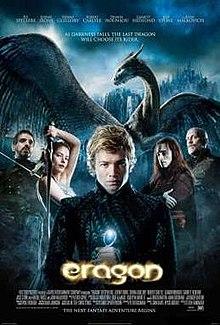 poster Eragon (2006)