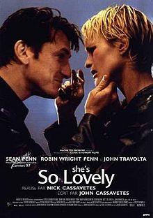 poster She's So Lovely (1997)
