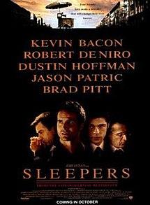 poster Sleepers (1996)