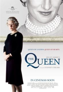 poster The Queen (2006)