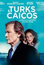 poster Turks & Caicos (TV Movie 2014)