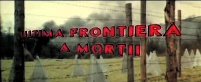poster Ultima frontiera a mortii