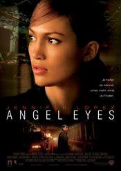 poster Angel Eyes (2001)