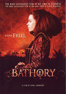 poster Bathory (2008)