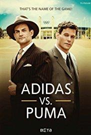 poster Duell der Brueder Die Geschichte von Adidas und Puma (2016)
