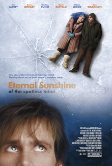poster Eternal Sunshine of the Spotless Mind (2004)