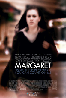 poster Margaret (2011)