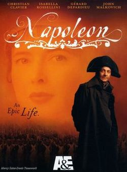 poster Napoleon (TV Mini-Series 2002)