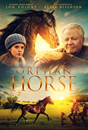 poster Orphan Horse (2018)
