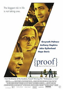 poster Proof (2005)