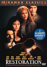 poster Restoration (1995)