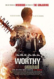 poster The Worthy (2016)