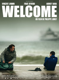 poster Welcome (2009)