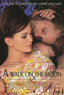 poster A Walk on the Moon (1999)
