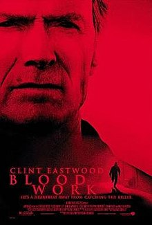 poster Blood Work (2002)