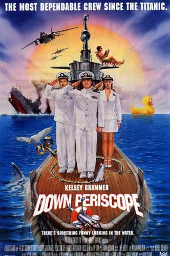 poster Down Periscope (1996)