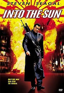 poster Into the Sun (2005)