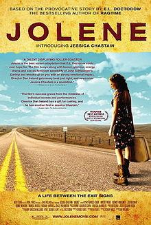 poster Jolene (2008)