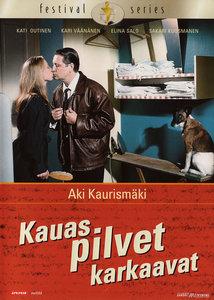 poster Kauas pilvet karkaavat (1996)