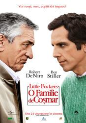 poster Little Fockers (2010)