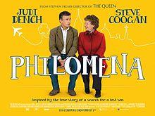 poster Philomena (2013)