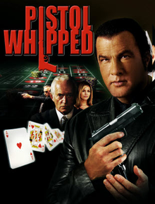 poster Pistol Whipped (2008)