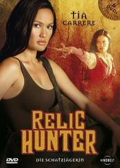 poster Relic Hunter Irish Crown Affair (2000)