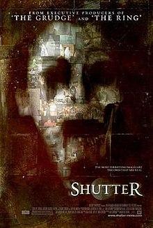 poster Shutter (2008)