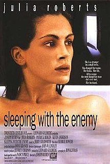 poster Sleeping with the Enemy (1991)