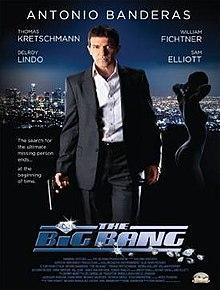 poster The Big Bang (2011)