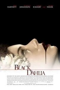 poster The Black Dahlia (2006)