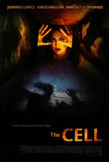 poster The Cell (2000)