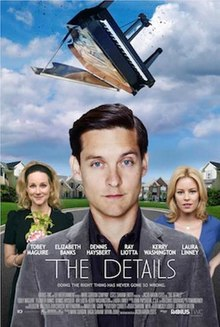 poster The Details (2011)
