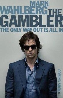 poster The Gambler (2014)