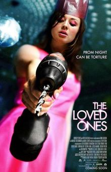 poster The Loved Ones (2009)