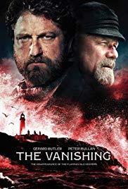 poster The Vanishing (2018)