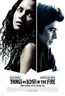 poster Things We Lost in the Fire (2007)