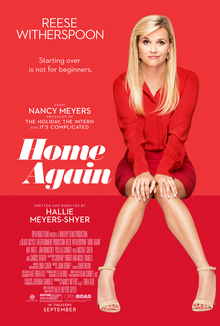 poster Home Again (2017)