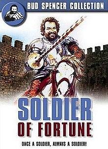 poster Il soldato di ventura (1976)