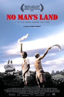 poster No Man's Land (2001)