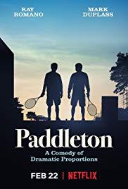 poster Paddleton (2019)