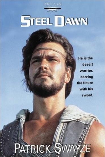 poster Steel Dawn (1987)