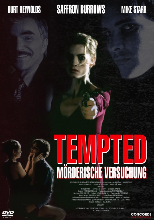 poster Tempted (2001)
