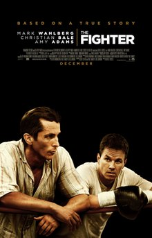 poster The Fighter (2010)