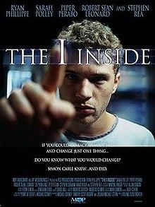 poster The I Inside (2004)
