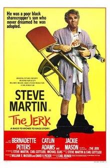 poster The Jerk (1979)