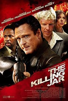 poster The Killing Jar (2010)