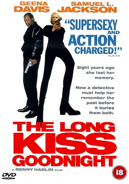 poster The Long Kiss Goodnight (1996)